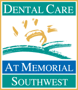 Dental Care at Memorial Southwest Logo